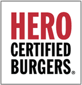 Hero Certified Burger