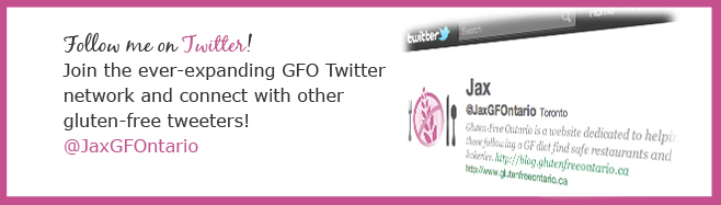 Follow the GFO Twitter feed